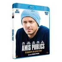 AMIS PUBLICS-FR-BLURAY
