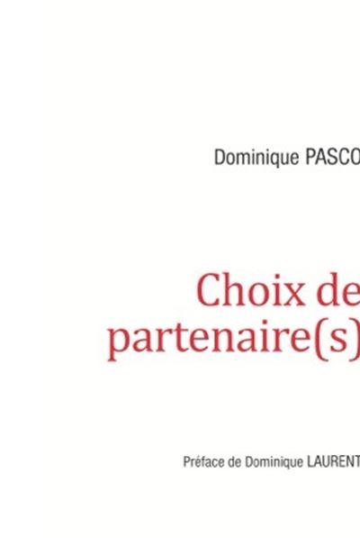 Choix de partenaire(s)