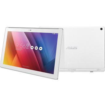 "Asus Zenpad 10 10""/MTK MT8163B 1.3/2/16/Pearl White"