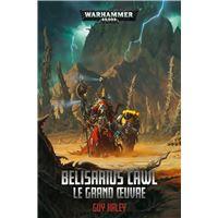 Belisarius Cawl : La Grande Œuvre