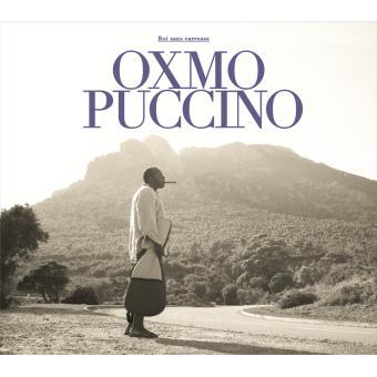 album oxmo puccino roi sans carrosse