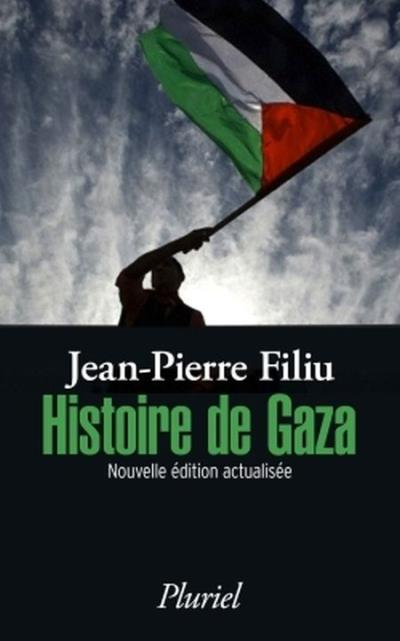 Histoire de Gaza - Hachette Pluriel Reference