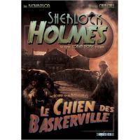 Le Chien des Baskervilles - DVD Zone 1