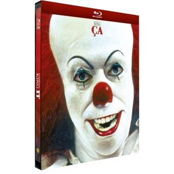 ÇaÇa - Il est revenu Steelbook Blu-ray