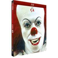 Ça - Il est revenu Steelbook Blu-ray