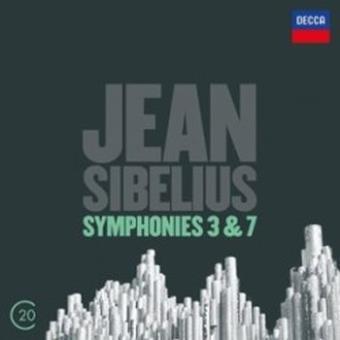 Symphonies no.3 & 7
