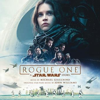 ROGUE ONE /LP