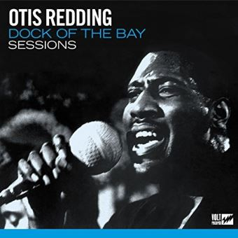 DOCK OF THE BAY SESSIONS/LP