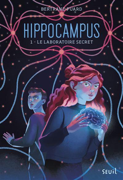 Hippocampus - tome 1 Le Laboratoire Secret