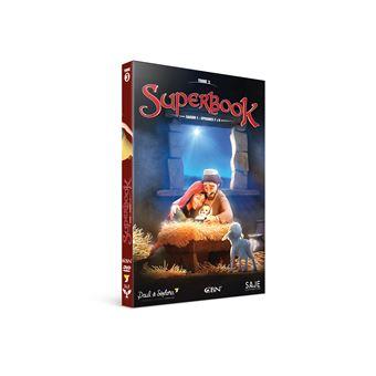 SuperbookSuperbook tome 3