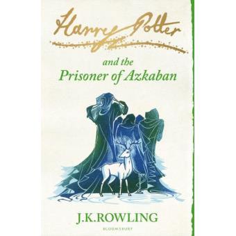 Harry Potter 3 And The Prisoner Of Azkaban Signature Editio