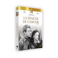 La péniche de l'amour DVD