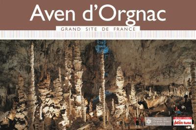 Aven d'orgnac 2015