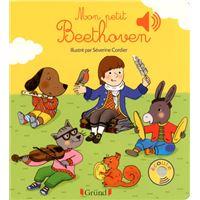 Mon petit Beethoven