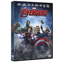 Avengers : L'ère d'Ultron DVD