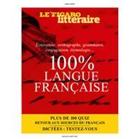 100% langue Francaise