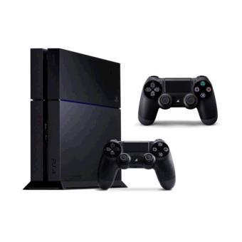 Console PS4 Sony 500 Go + 2ème Manette PS4