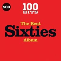 100 HITS-THE BEST 60S/5CD