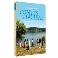 Contes italiens DVD