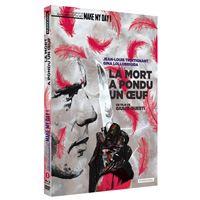 La Mort a pondu un œuf Combo Blu-ray DVD