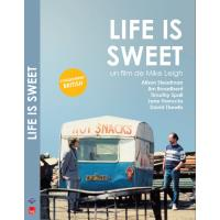 Life is Sweet Collection Typiquement British DVD