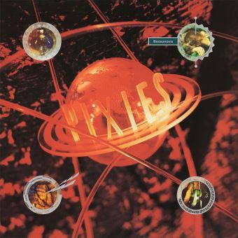 Bossanova - 30th Anniversary - LP 12''