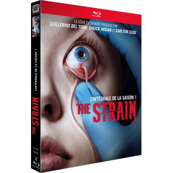 The StrainThe Strain - Seizoen 1