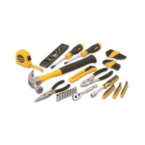 Coffret outils de 65 pièces Stanley