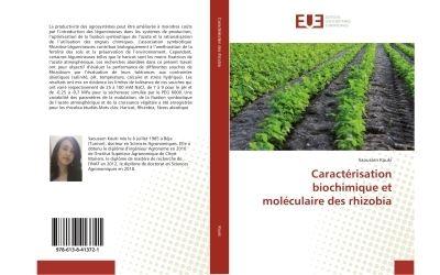 Caractérisation biochimique et moléculaire des rhizobia