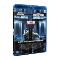Evasion Blu-Ray