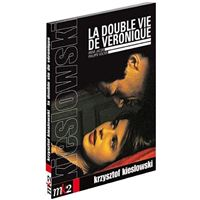 La Double vie de Véronique Edition Collector DVD