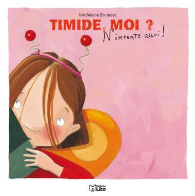 Timide, moi ?