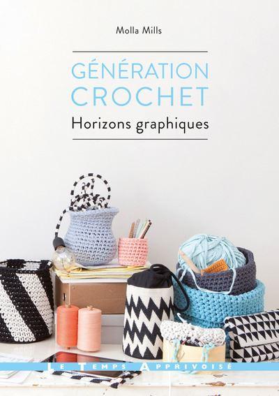 Génération crochet - Horizons graphiques