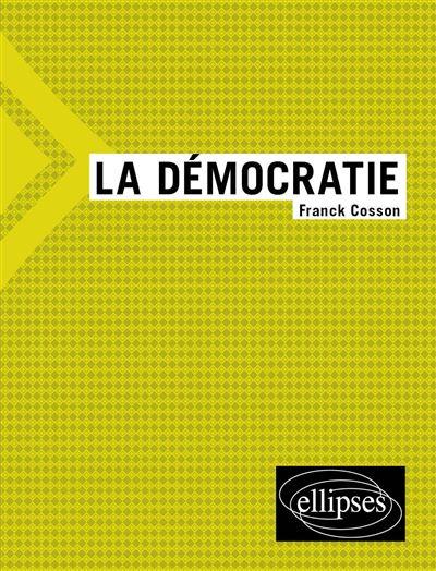 La démocratrie