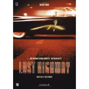 Lost highway-BIL