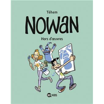 NowanNowan