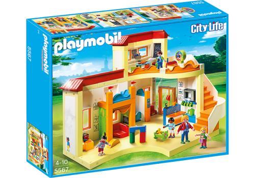 Playmobil City Life 5567 Garderie