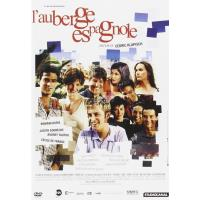 L'auberge espagnole DVD