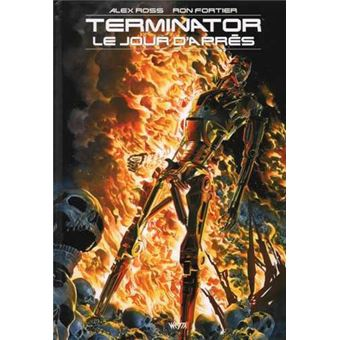 TerminatorLe jour d'après