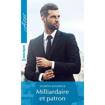 Milliardaire et patron