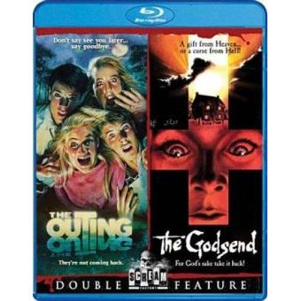 The Outing, The Godsend Blu-ray
