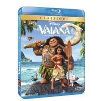 Vaiana, la légende du bout du monde Blu-ray