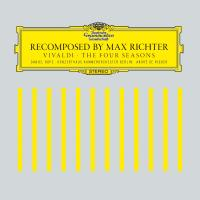 Recomposed By Max Richter: Vivaldi,Four Seasons