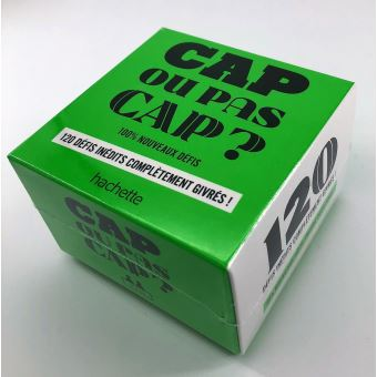 Cap ou pas Cap 3