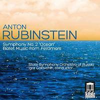 "Symphony No. 2 ""Ocean"" / Ballet Music From Feramors"