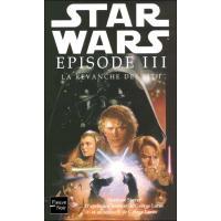 La revanche des Sith - Star wars épisode III