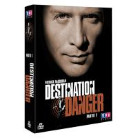 DESTINATION DANGER 1-6 DVD-VF