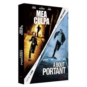 Coffret Cavayé 2 films DVD