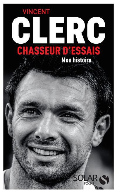 Vincent Clerc - Chasseur d'essais