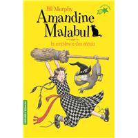 Amandine Malabul, la sorcière a des ennuis